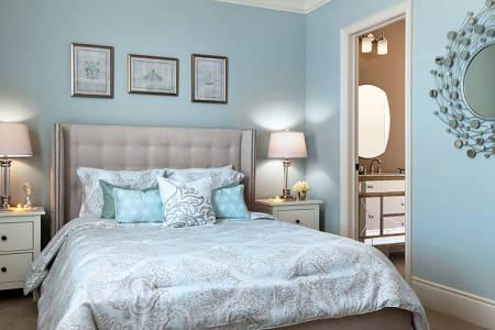 Como decorar quarto de casal pequeno delicado