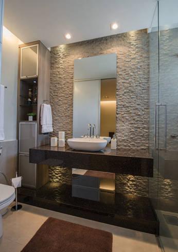 Cores de granito para bancada de banheiro