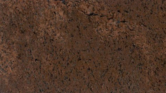 Lista de tipos de granito marrom para bancadas