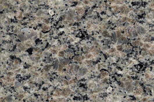 tons de granito cinza claro