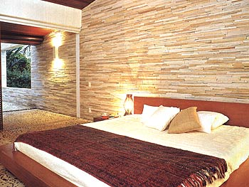 Pedras decorativas ideias para fachadas e paredes - Paredes decorativas interiores ...