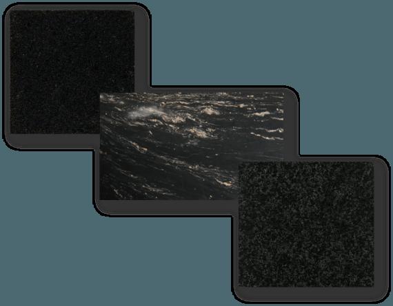 Tipos e cores de granito nomes pre os e fotos for Tipos de granito para mesada