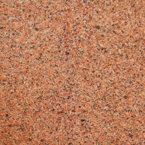 Nomes de granito vermelho nacional