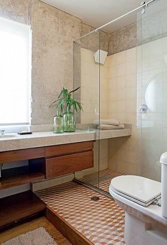 Dicas de materiais para bancada de banheiro