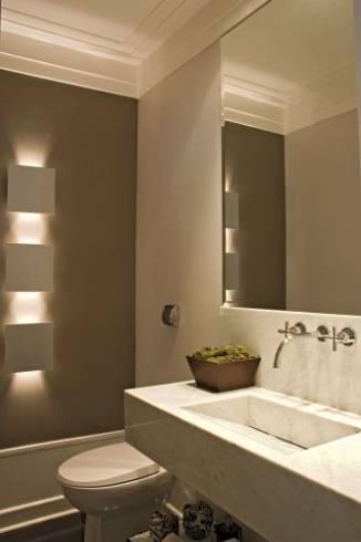 Fotos de bancada de marmore para banheiro - dicas