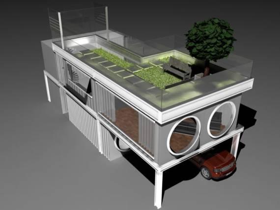 casa container 10