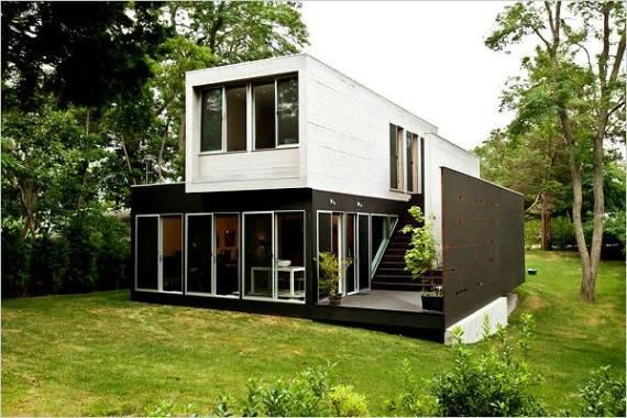 Casa container pre os projetos fotos e dicas - Precio casa container ...