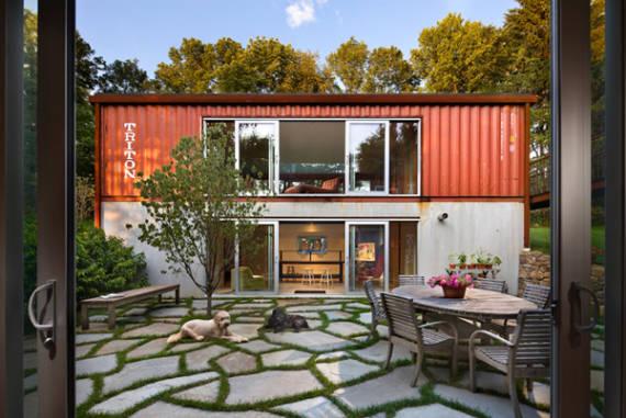casa container 17