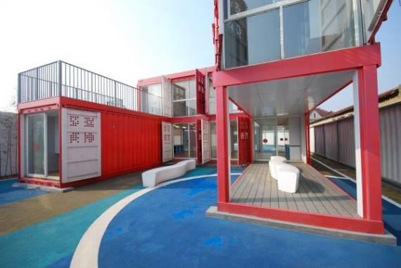 casa container 22