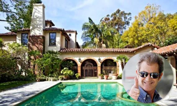 Casas de famosos as mans es das celebridades for Fotos de casas modernas brasileiras