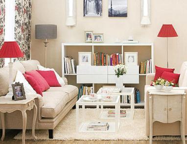 Fotos de casas decoradas simples e clean