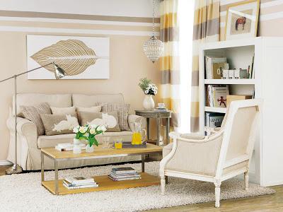 Fotos de salas clássicas simples decoradas