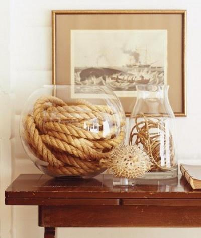 Ideias de decoração rústica simples e baratas