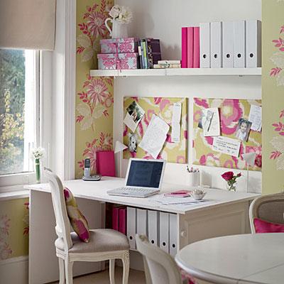 Dicas de decoração de home office simples e barato
