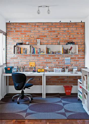 decoraçao home office 13