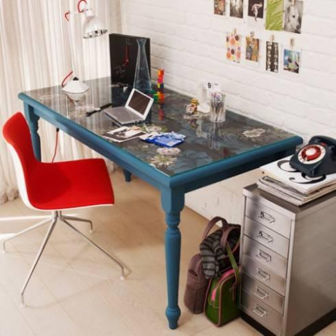 decoraçao home office 15