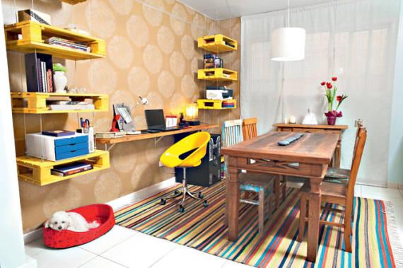 decoraçao home office 16