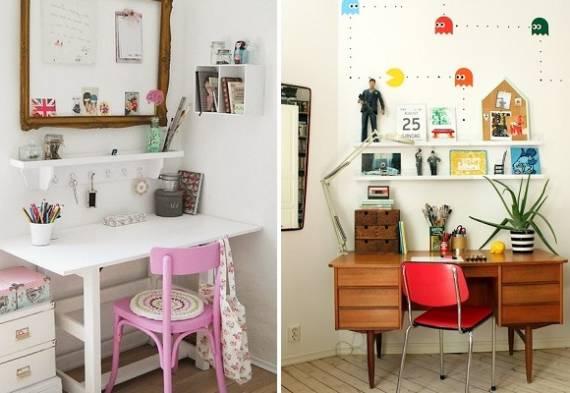 decoraçao home office 17