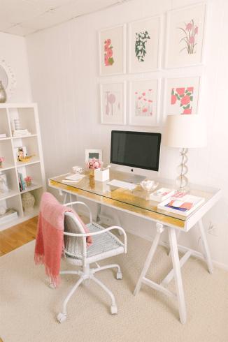 decoraçao home office 18