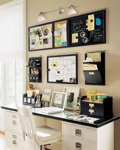 decoraçao home office 21
