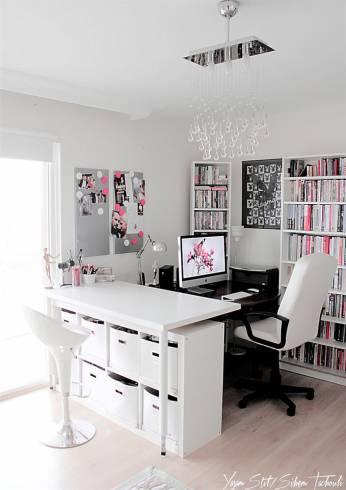 decoraçao home office 22