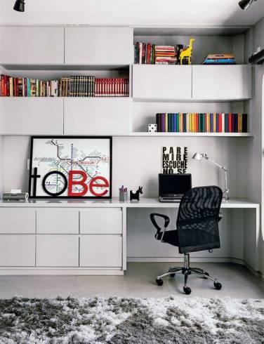 decoraçao home office 4