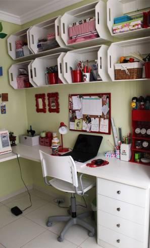decoraçao home office 6