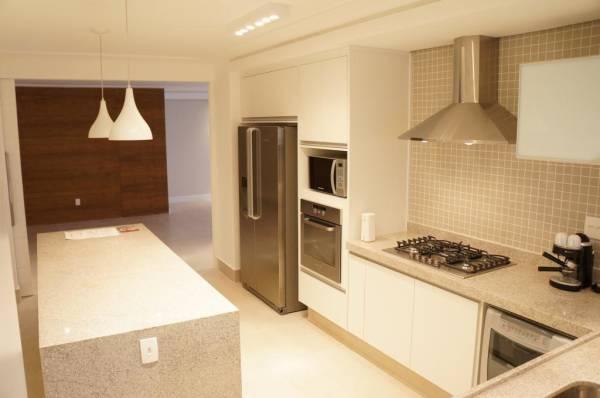 Ideias lindas para decorar cozinha clean