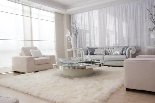 Ideias de decoração para casa clean e moderna