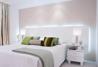 Dicas de decoração para quarto de casal clean