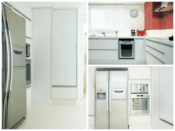 Ideias baratas e simples para cozinha clean