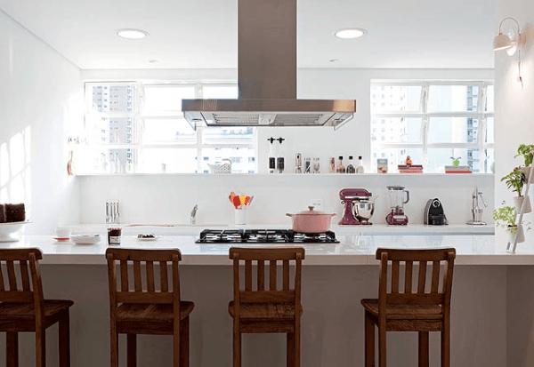 Ideias simples para decoração de casa clean