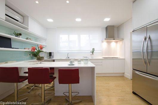 Fotos de casas lindas com estilo clean