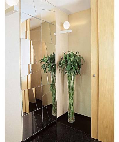 Dicas para usar espelhos decorativos na decoração moderna