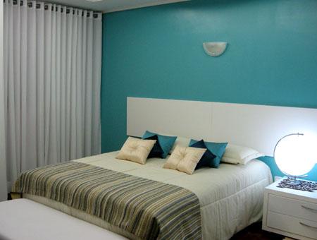 Dicas de Decoração de quarto de casal simples e barato