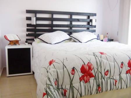 Como fazer Decoração de quarto de casal simples e barata
