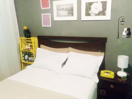 Como decorar quarto de casal simples passo a passo