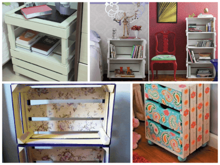 DIY - ideias simples e baratas para quarto de casal