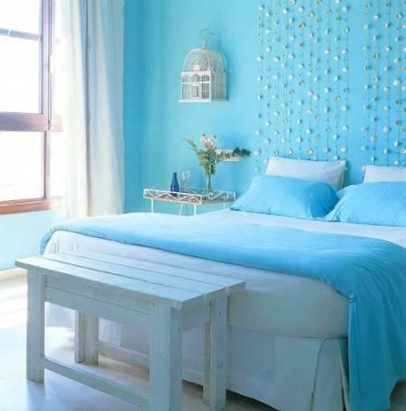 Dicas de cores para quarto de casal simples