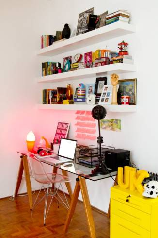 decoraçao home office 1