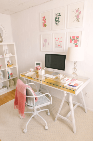 decoraçao home office 18