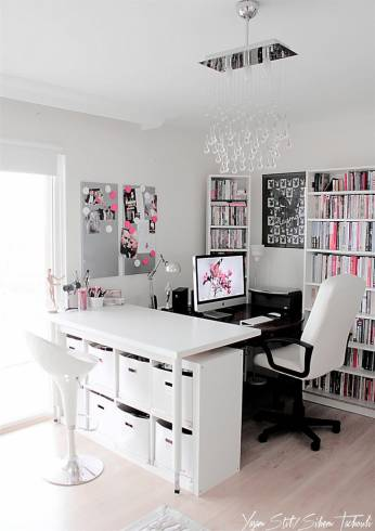 decoraçao home office 22