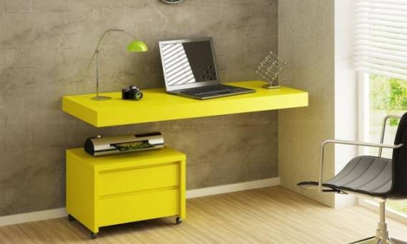 decoraçao home office 24