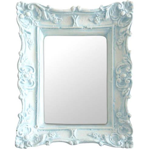 Dicas de lojas baratas e confiáveis de espelhos provençais decorativos