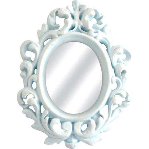 Dicas de lojas de espelhinhos provençais