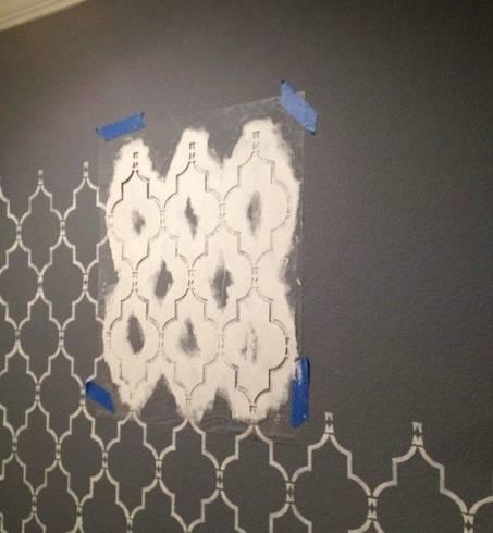 Ideias simples e baratas para decoração de parede