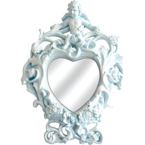 Onde comprar espelho provençal barato e lindo