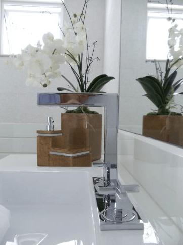 Dicas de mármores para lavabos