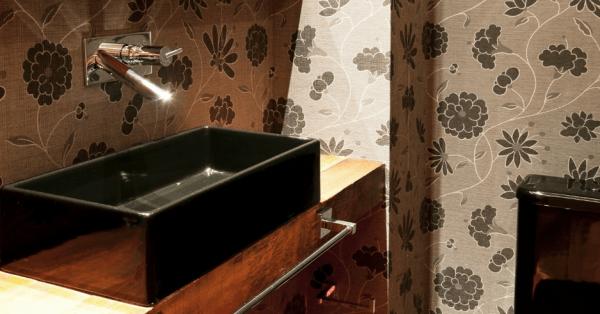 Ideias diferentes para lavabos modernos