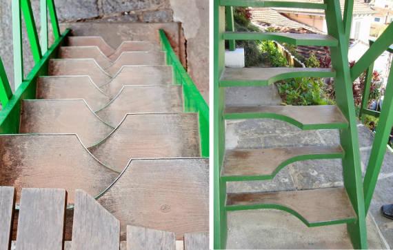 Escada Santos Dumont - dicas, modelos e preço